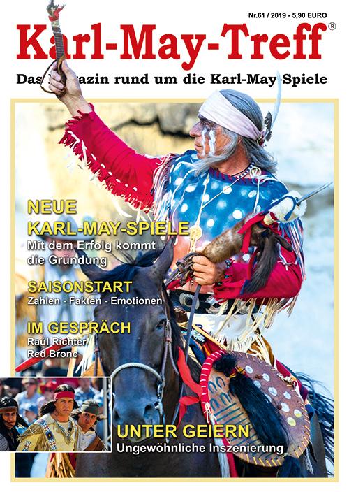 Karl-May-Treff Nr.61