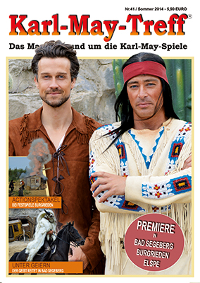 Karl-May-Treff Nr.41
