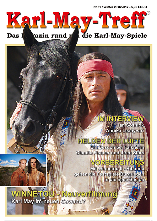 Karl-May-Treff Nr.51