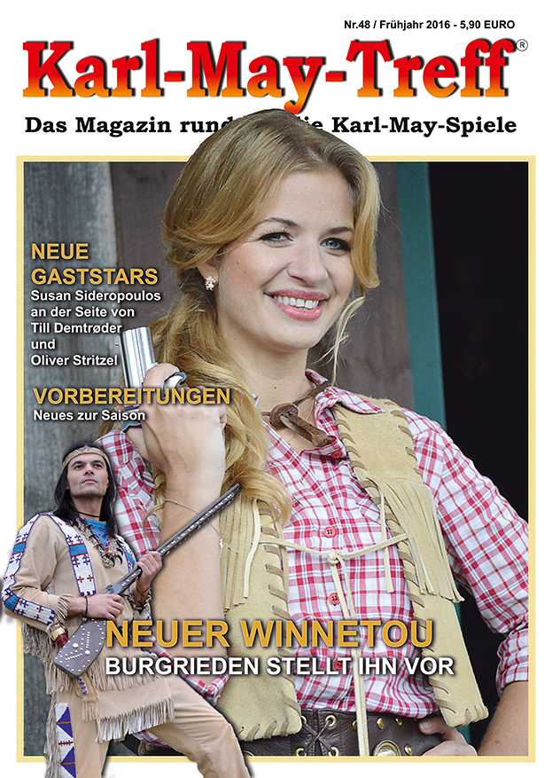 Karl-May-Treff Nr.48