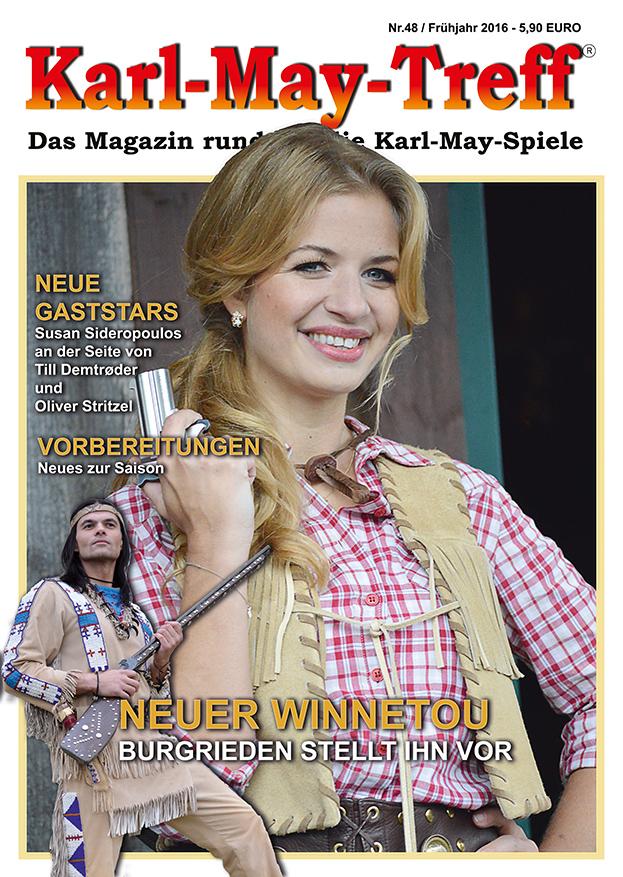 Karl-May-Treff Nr.48