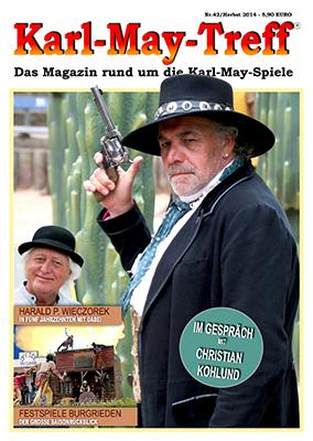 Karl-May-Treff Nr.42