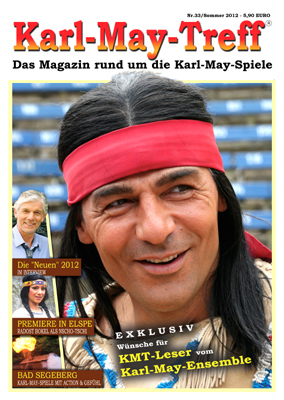 Karl-May-Treff Nr.33