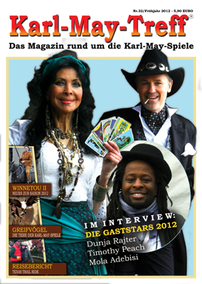 Karl-May-Treff Nr.32
