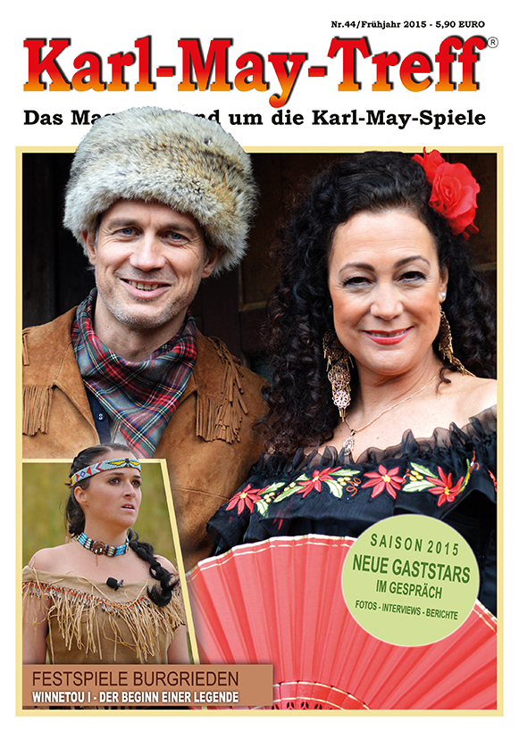 Karl-May-Treff Nr.44