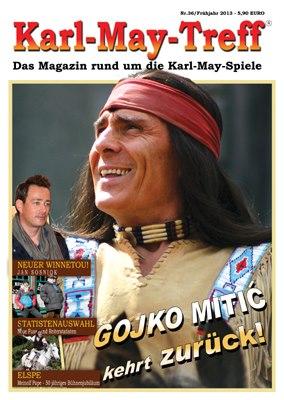 Karl-May-Treff Nr.36