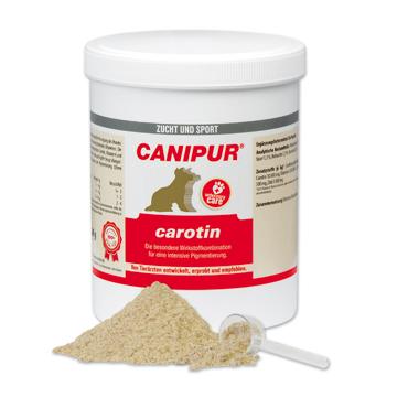 canipur - carotin