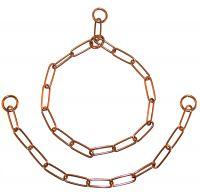 Halskette Curogan 3mm Gliederstärke
