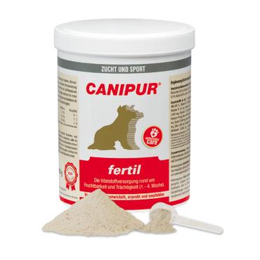 canipur -fertil