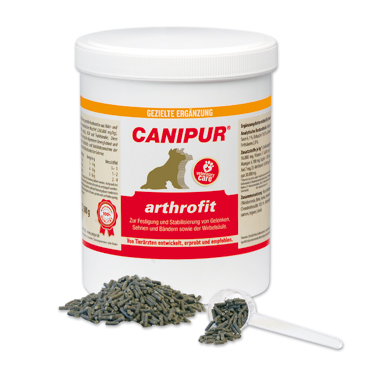 canipur -arthrofit