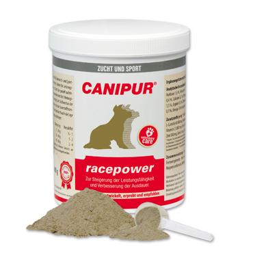 canipur -racepower