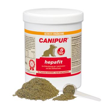 canipur -hepafit