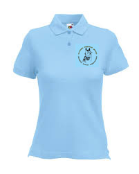 POLO - LADIES FIT