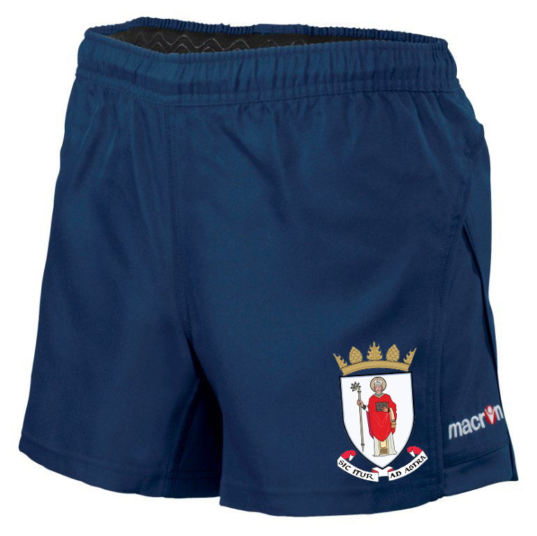 FEBE RUGBY SHORTS