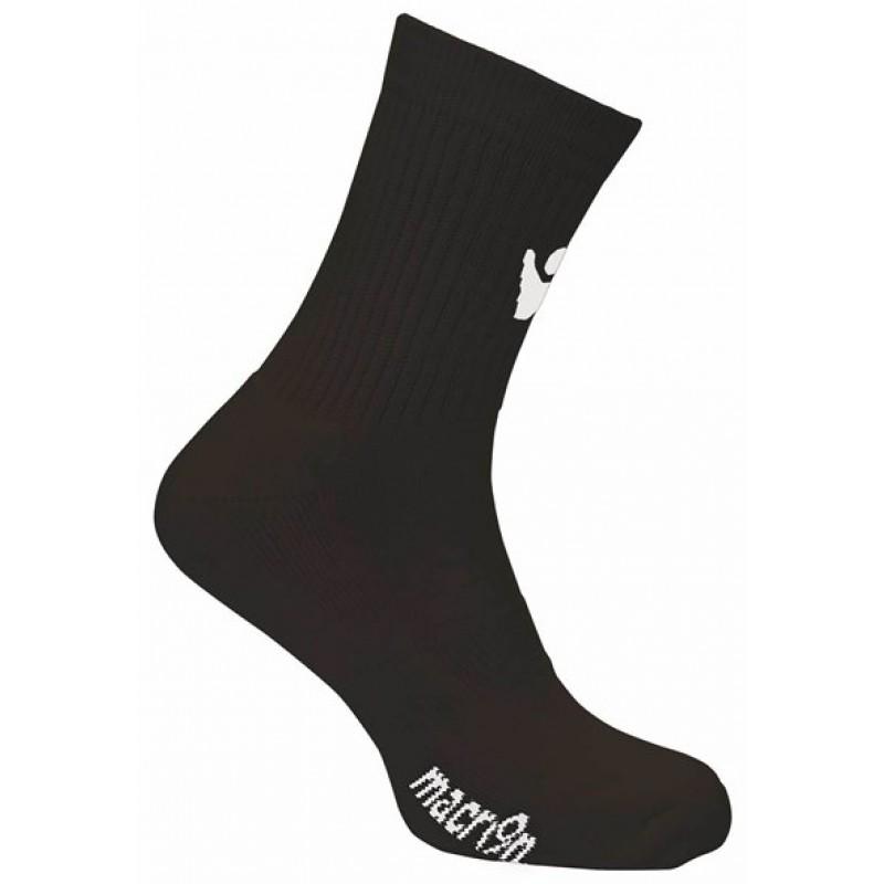 FIXED SOCKS BLACK