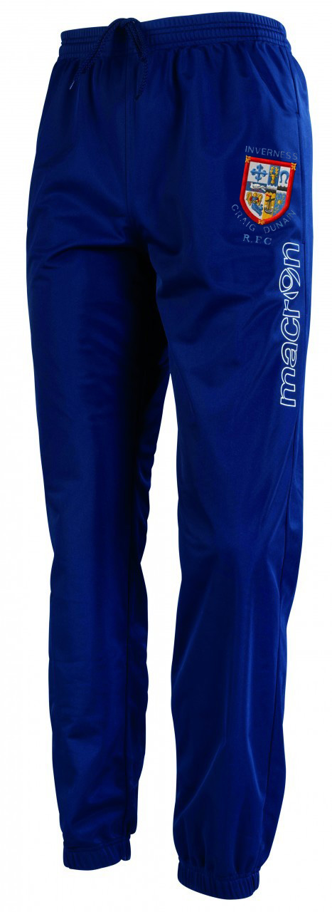 MISKAR TRACKSUIT BOTTOM