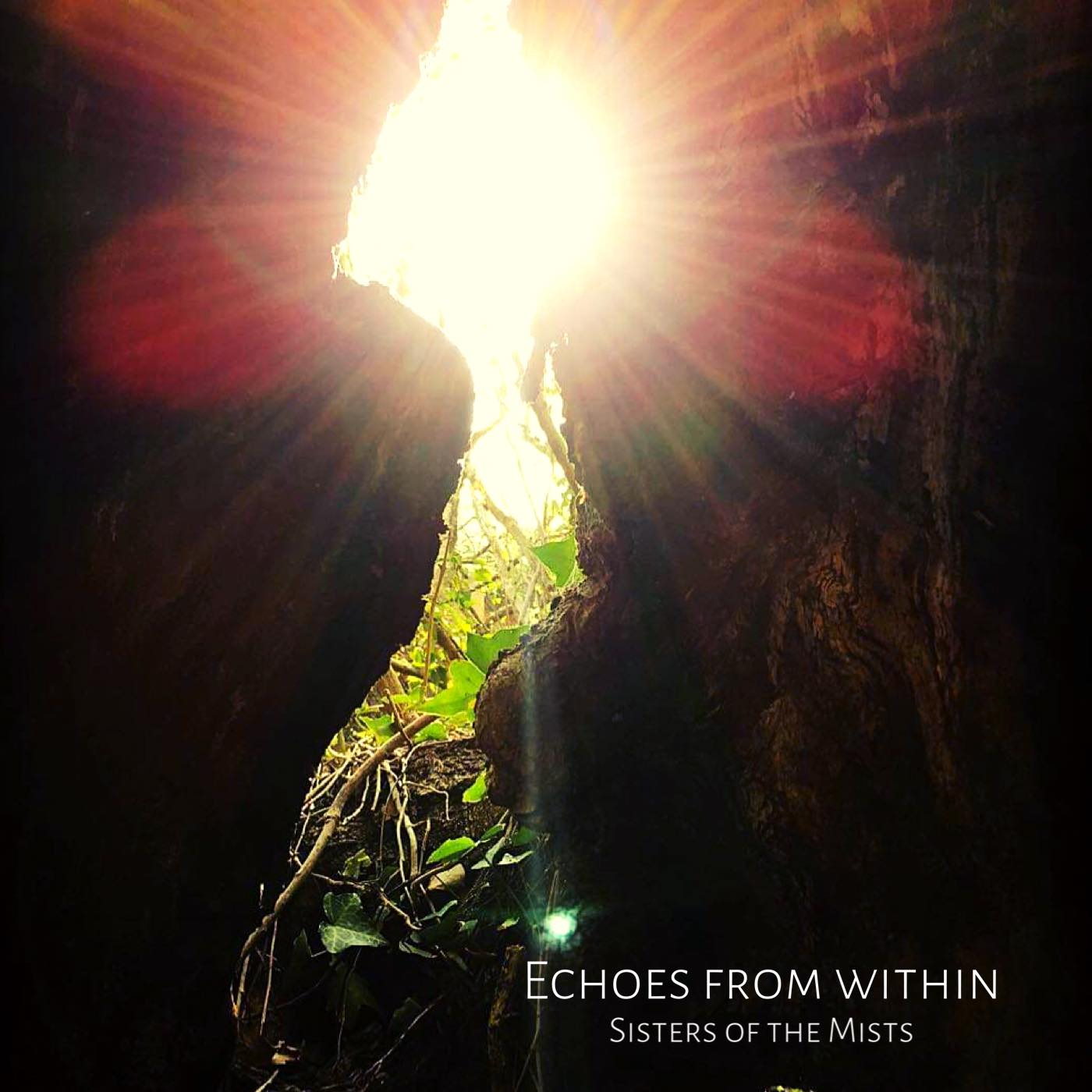 Echoes from Within CD
