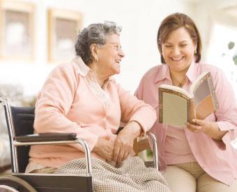 Home Care (single carer) per hour