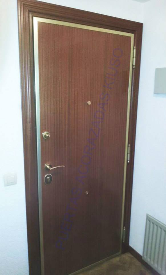 Puertas blindadas madrid 910 299 670 precios de fabrica blog - Puertas kiuso ...