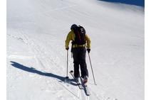 esqui de montaña Astun