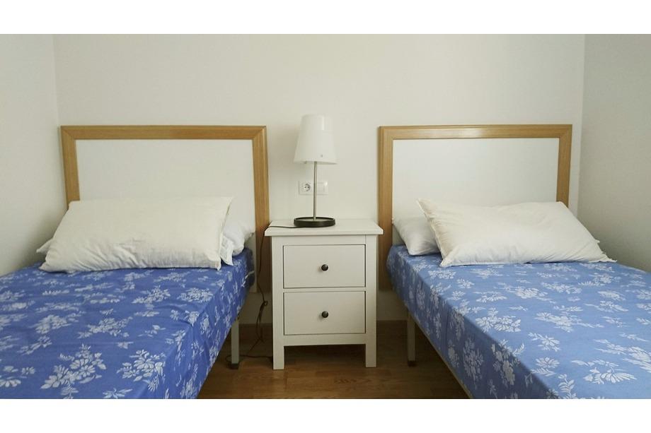 Cabeceros de cama en melamina
