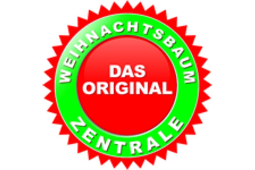 Logo Weihnachtsbaum Zentrale