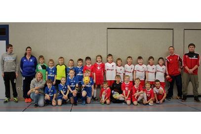 BW Schwege F-Jugend Freundschaftsturnier_2
