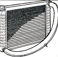 radiator check