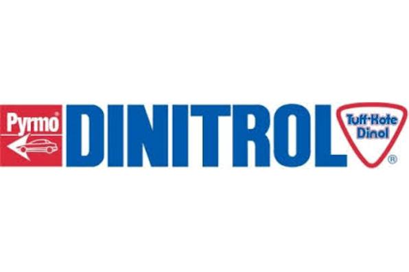 dinitrol logo