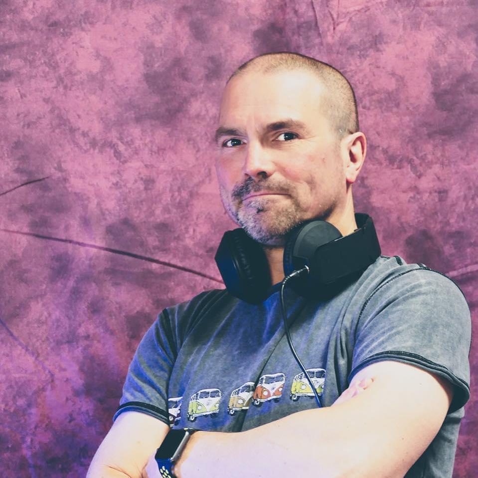 DJ Karl is a fantastic live DJ