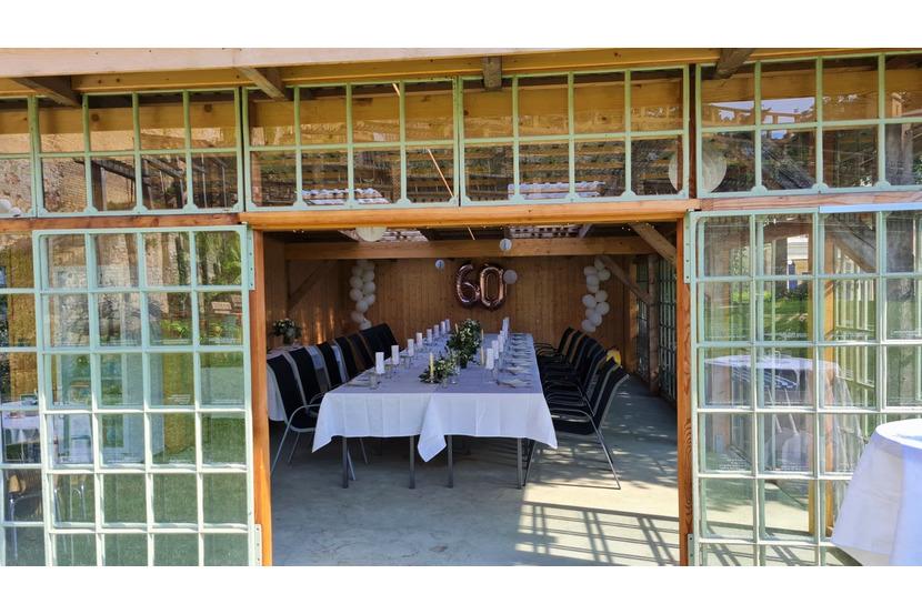 Catering in Berlin und Potsdam von KITCHENCLUB66