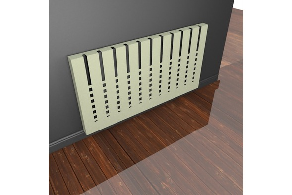 Miami Highway Radiator covers