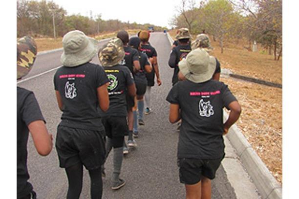 Black Mamba, APU, anti-poaching, kruger
