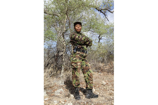 Anti poaching, Black Mamba APU, SA, TA, Volunteer