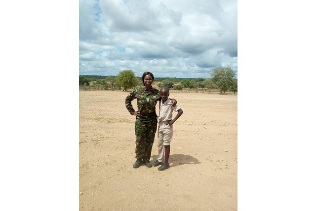 Black Mamba APU, Afreco, Bush Babies, Balule