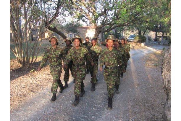 anti-poaching unit, black mambas, south africa
