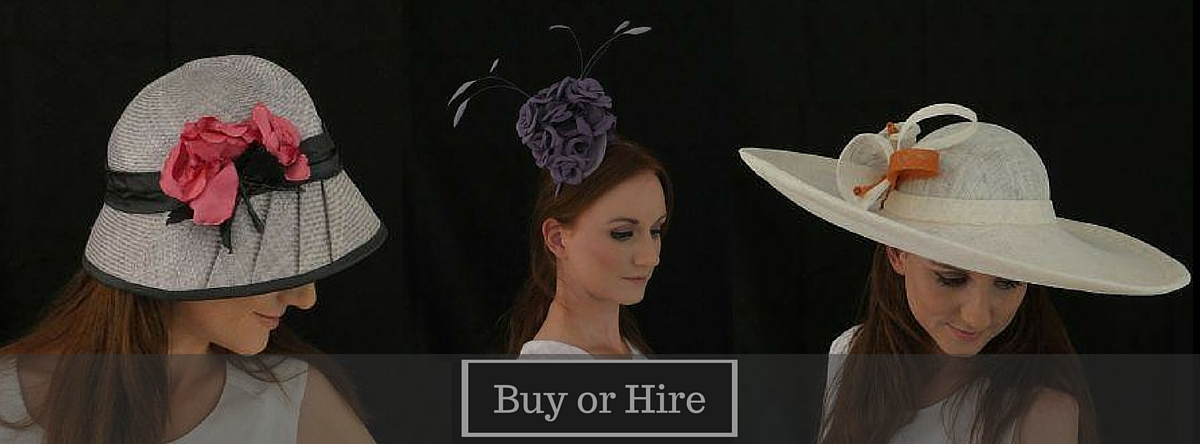 Hire hats and fascinators, Northamptonshire