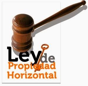 ABOGADO PROPIEDAD HORIZONTAL