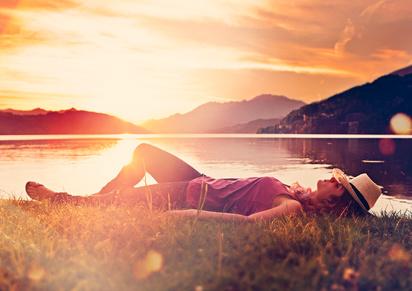 Gutschein Entspannung