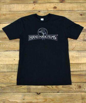 Handmade Films Logo - T-shirt
