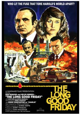 The Long Good Friday - Limited Edition Poster