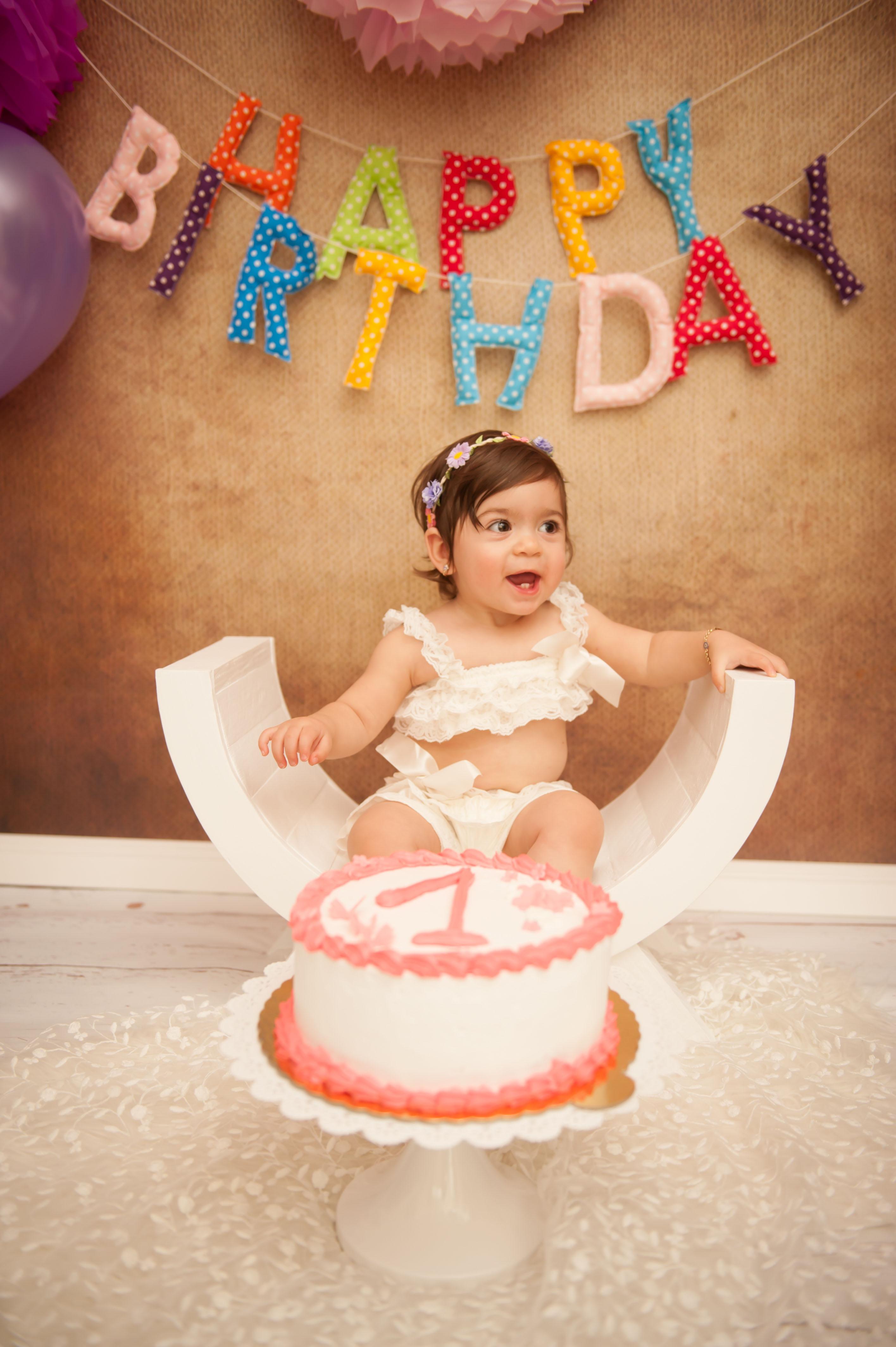 1st Birthdayshooting