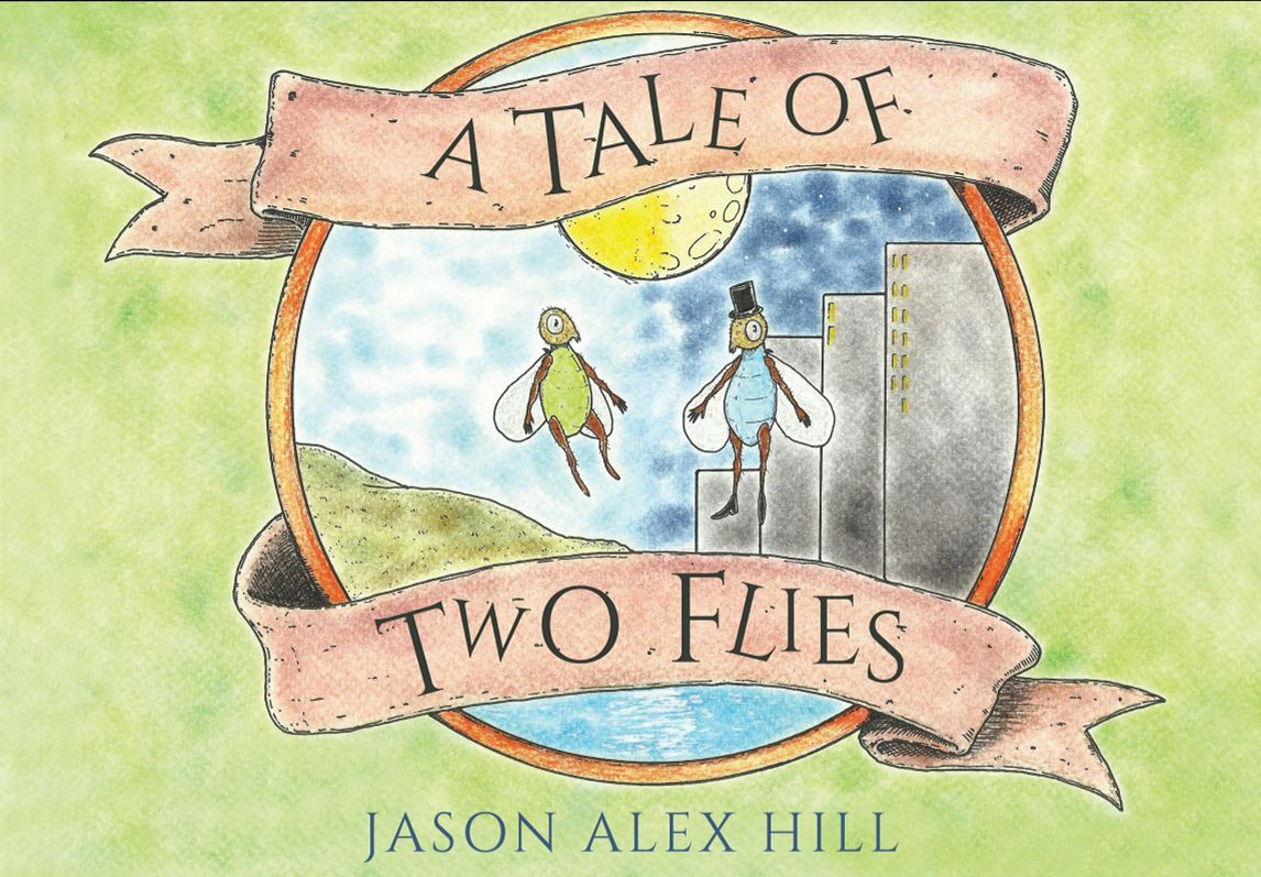 'A Tale Of Two Flies' PB