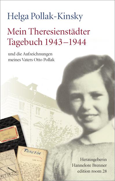 Mein Theresienstaedter Tagebuch