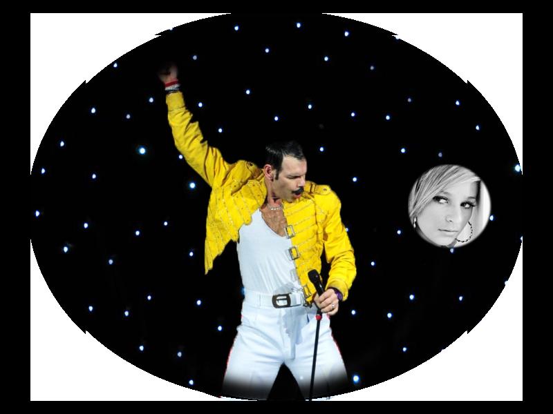 Queen Tribute 28/10/17