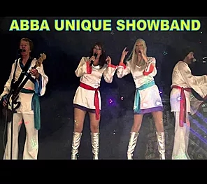 ABBA NEW YEARS EVE TRIBUTE SHOW