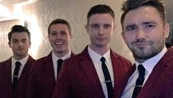 Jersey Boys Tribute NEW YEARS EVE