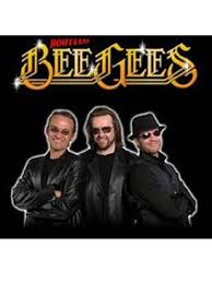 Bee Gees Tribute Show 28th September 2019
