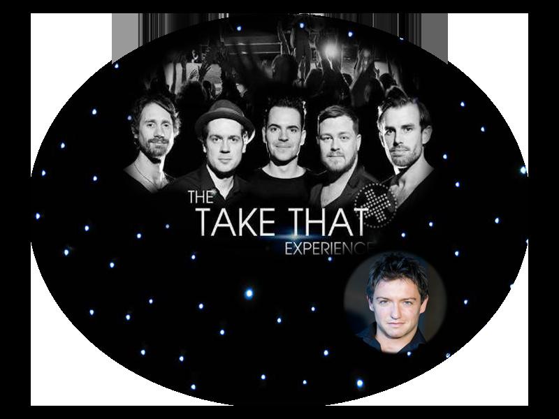 Take That Tribute 25/11/17