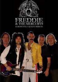 Queen Tribute Show 16th November 2019